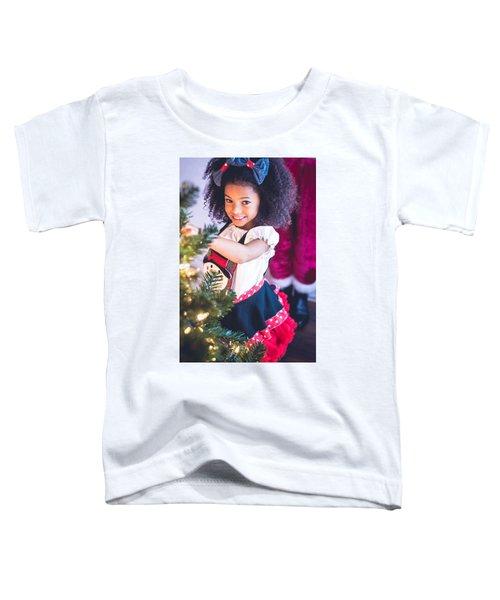 7411-2 Toddler T-Shirt