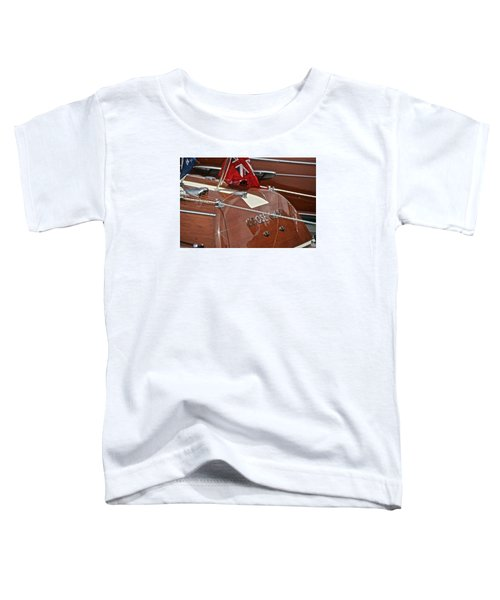Riva Aquarama Toddler T-Shirt