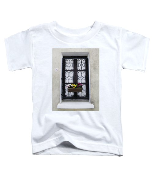 8 Rue Amboise Toddler T-Shirt