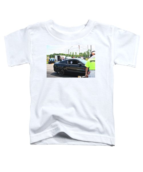 8628 06-15-2015 Esta Safety Park Toddler T-Shirt