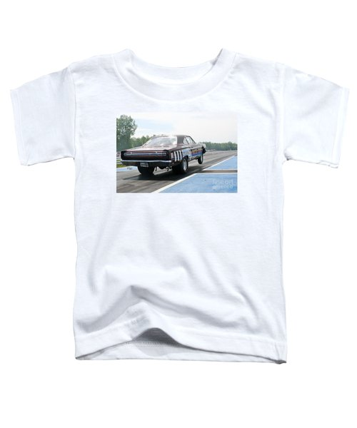 8693 06-15-2015 Esta Safety Park Toddler T-Shirt