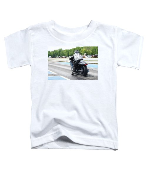 8752 06-15-2015 Esta Safety Park Toddler T-Shirt