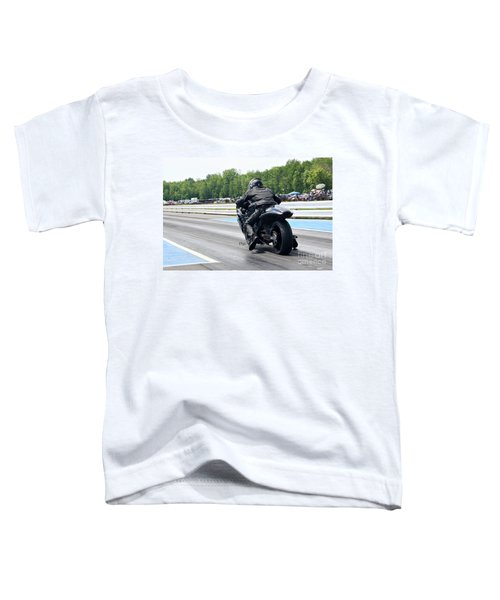 8760 06-15-2015 Esta Safety Park Toddler T-Shirt
