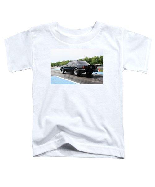 8904 06-15-2015 Esta Safety Park Toddler T-Shirt