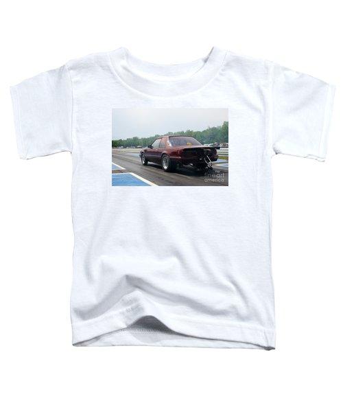 8914 06-15-2015 Esta Safety Park Toddler T-Shirt