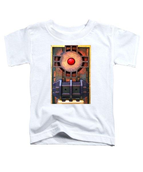 . Toddler T-Shirt by James Lanigan Thompson MFA