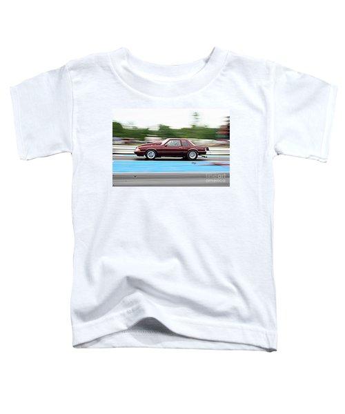 9002 06-15-2015 Esta Safety Park Toddler T-Shirt