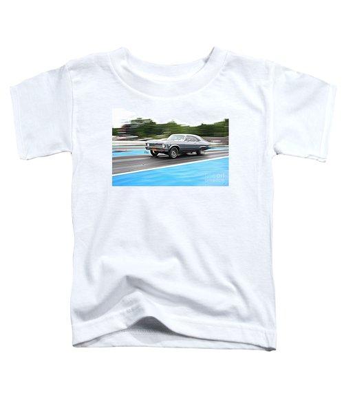 9030 06-15-2015 Esta Safety Park Toddler T-Shirt