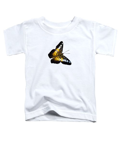 A Butterfly In The Forest Toddler T-Shirt