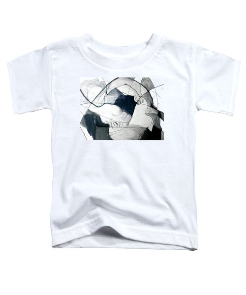 A Cameo Heart Toddler T-Shirt