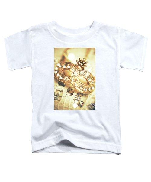 A Golden Occasion Toddler T-Shirt