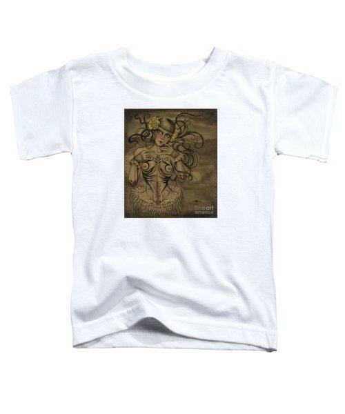A Little Tribal Toddler T-Shirt