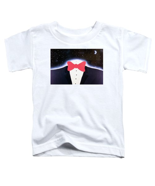 A Night Out With The Stars Toddler T-Shirt