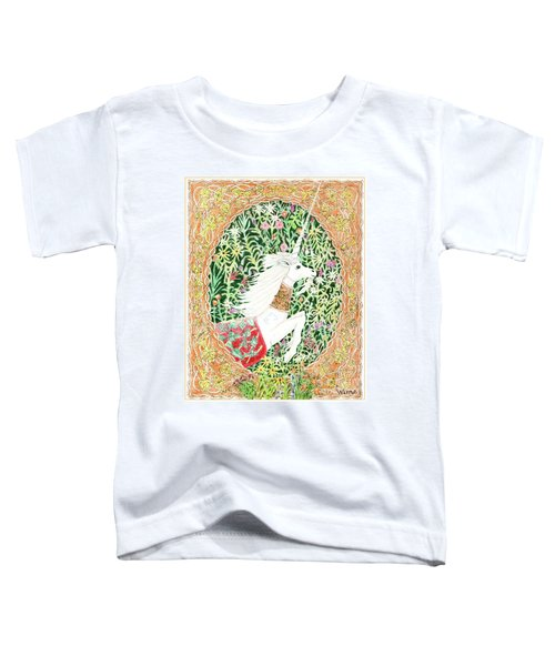 A Pawn Escapes Limited Edition Toddler T-Shirt