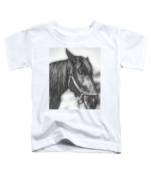 A Real Beauty Toddler T-Shirt