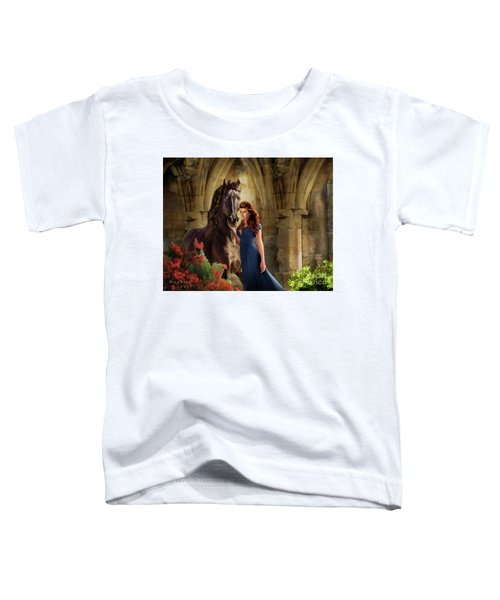 A Spanish Night Toddler T-Shirt