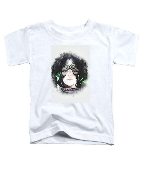 A Tribute To Sivir Toddler T-Shirt