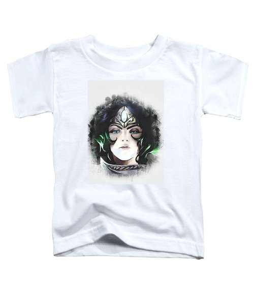 A Tribute To Sivir Toddler T-Shirt