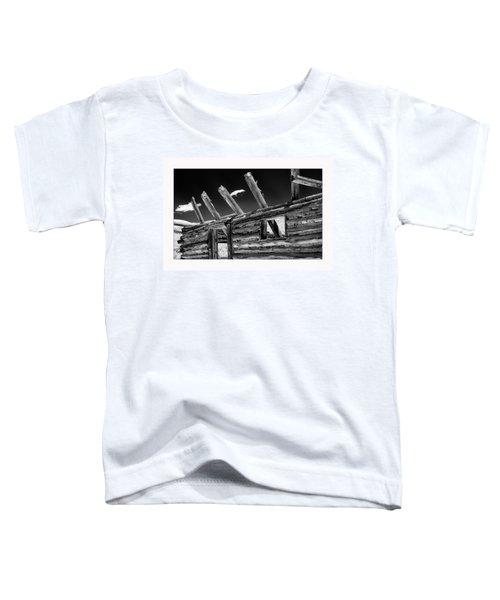 Abandon View Toddler T-Shirt