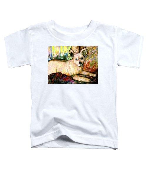 Abby Toddler T-Shirt