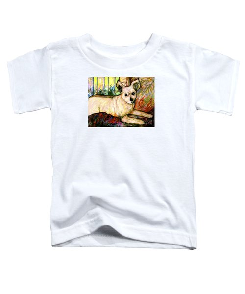 Abby Toddler T-Shirt