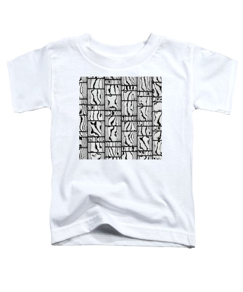 Abstritecture 18 Toddler T-Shirt