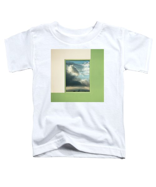 Abstritecture 19 Toddler T-Shirt