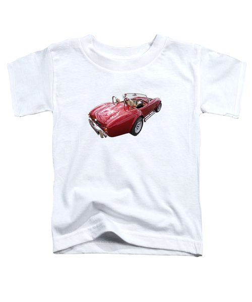 Ac Cobra 1966 Toddler T-Shirt