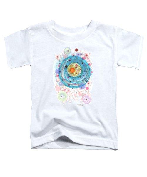 Accretion Toddler T-Shirt
