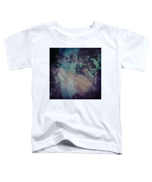 Acid Wash Toddler T-Shirt