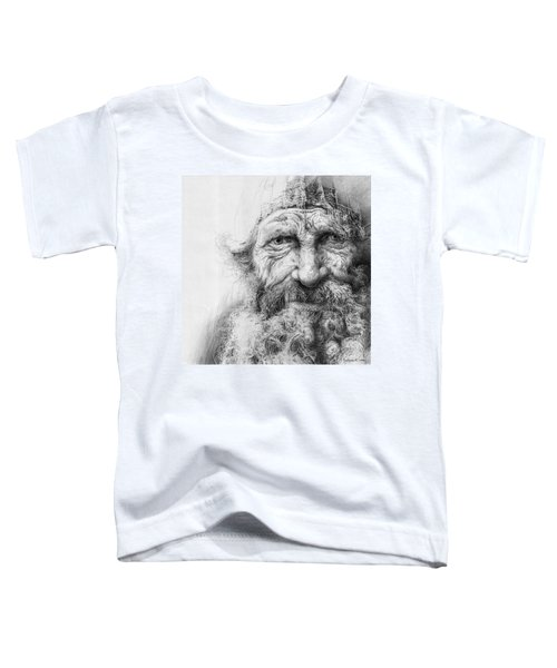 Adam. Series Forefathers Toddler T-Shirt