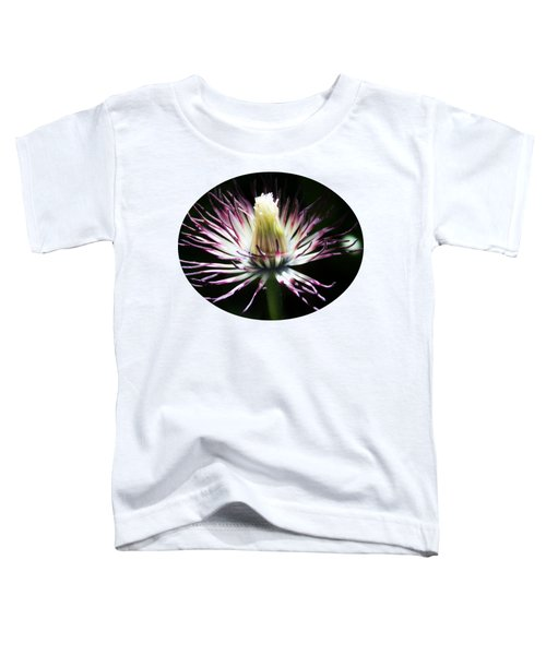 After The Petals Are Gone Toddler T-Shirt