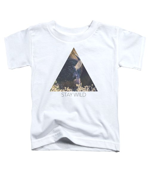 Afternoon Grazing Toddler T-Shirt