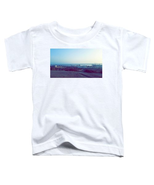 Agadir Nature Toddler T-Shirt