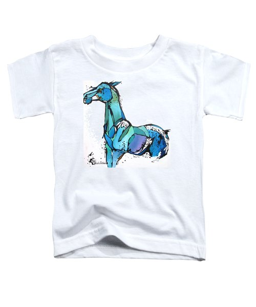 Ahead Toddler T-Shirt