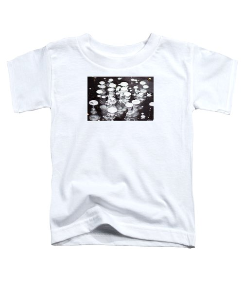 Air Trapped In Ice Toddler T-Shirt