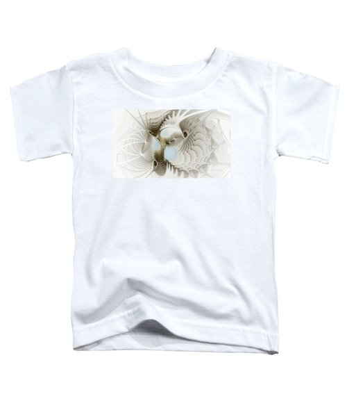 Airy Space2 Toddler T-Shirt