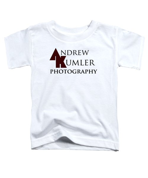 Ak Photo Logo Toddler T-Shirt