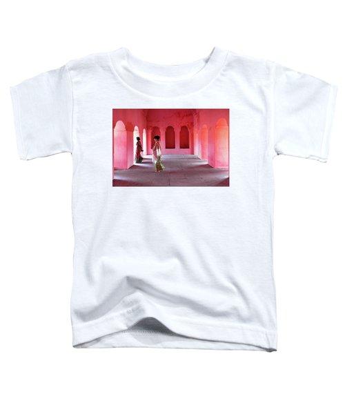 Alcoves Toddler T-Shirt