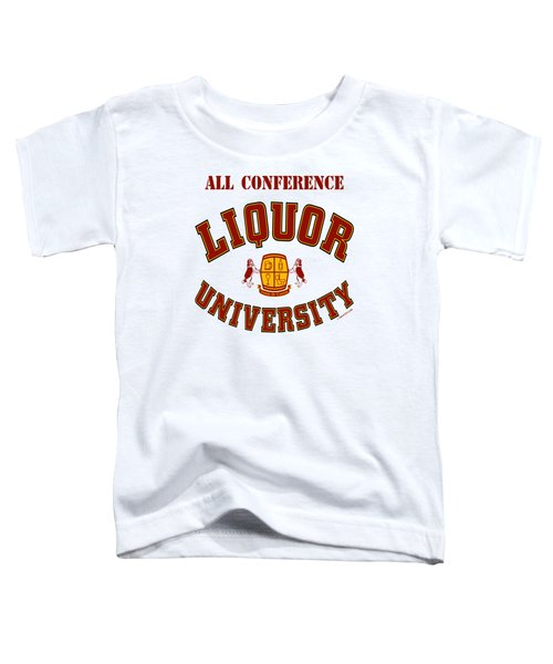 All Conference Toddler T-Shirt
