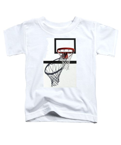 Alley Hoop Toddler T-Shirt