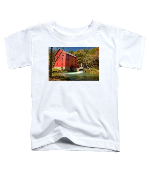 Alley Mill Toddler T-Shirt