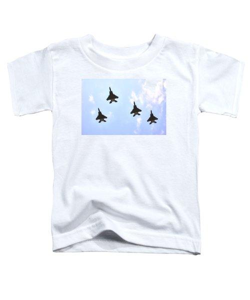 Allstate 400 Salute 21361 Toddler T-Shirt