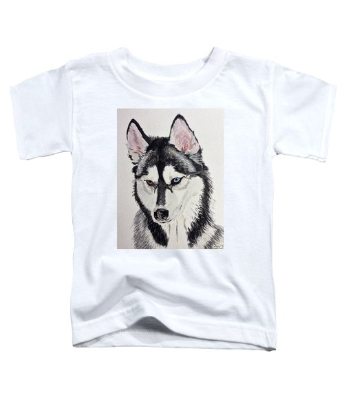 Almost Wild Toddler T-Shirt