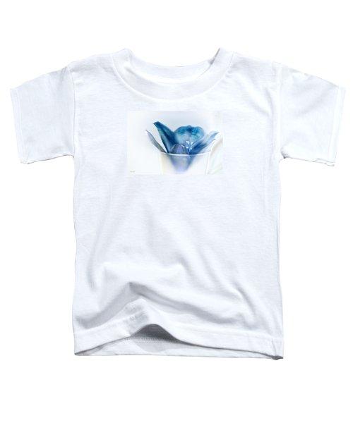 Amaryllis Art Toddler T-Shirt