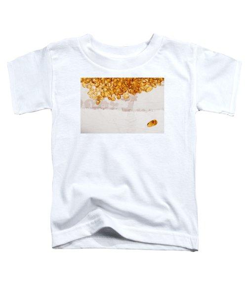 Amber #7863 Toddler T-Shirt