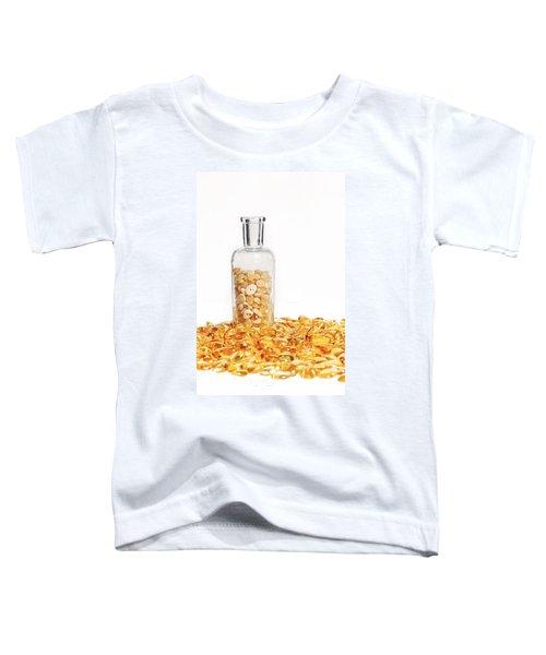 Amber #7900 Toddler T-Shirt