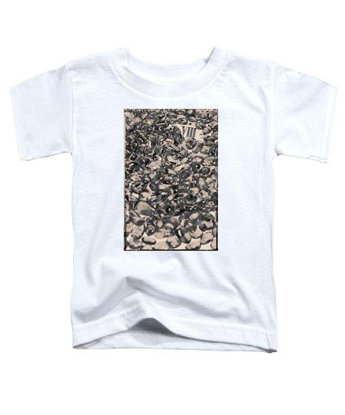 Amber #7944 Toddler T-Shirt