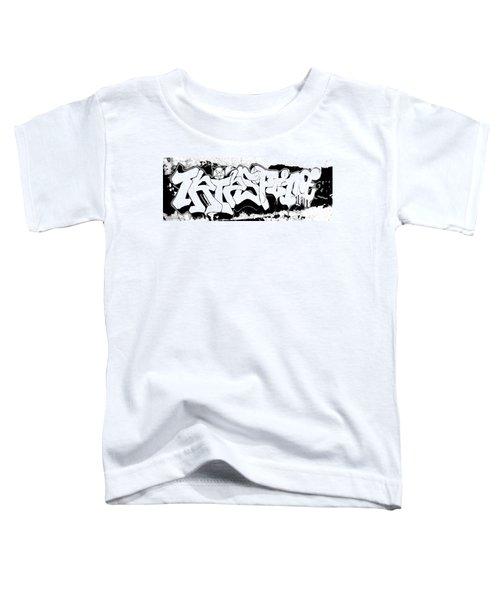 American Graffiti 1 Toddler T-Shirt