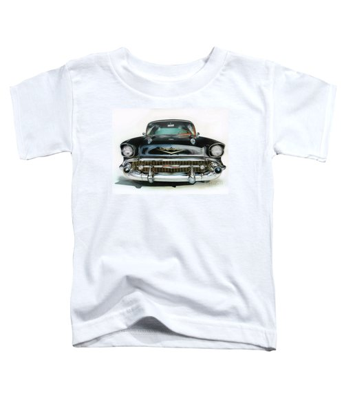 American Icon Toddler T-Shirt